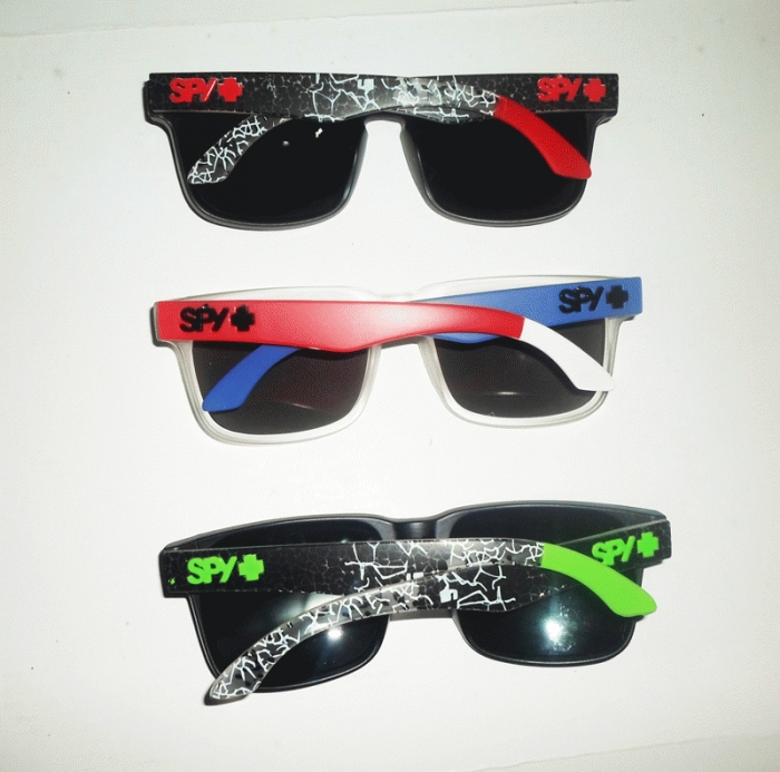 SPY Ken Block Helm KWno2