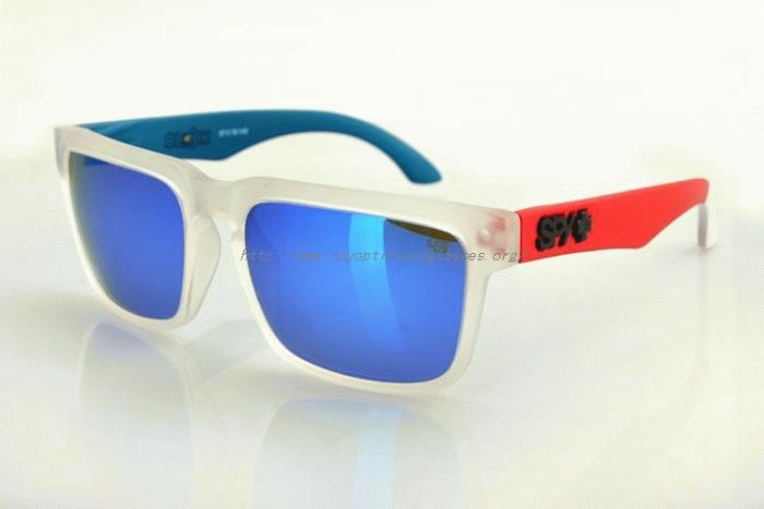 Spy Ken Block Helm Kw No 2 Sunglasses Oakley Kacamata